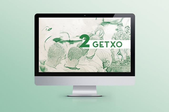diseño web, diseño gráfico Araba, presentación, Mundial de Sokatira Getxo 2020